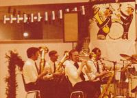 Das 50jährige Jubiläum 1974